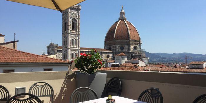Firenze da quassù: 13 punti panoramici sulla città - ABC School