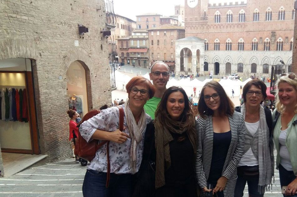 Italian, a loved language: What students say
